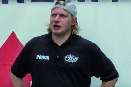 ICHHockey Coach Tomáš Tůma
