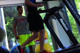 RK training PROMO
